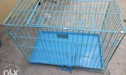 Pet crates for all pets Hamsters Rabbits Puppies Dogs