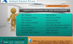 Websoftex provides software tools to automate the