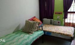 PG for working womens only Each bed non AC is 5500 inr