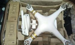 Phantom 3 Pro With 2 Battery M. 8.8.7.2.2.4.1.3.3.5