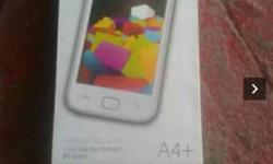 Phone is in good condition, urgent sell.. karbon A4+