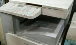 Photo Copy Machine Canon IR 2420L