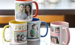 Photo print coffee mug any photo print pon ceramic mug
