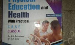 Physical Education And Health Revised Edition Book