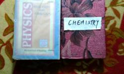 Physics and chemistry dictionary. Useful for good