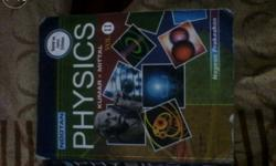 It is best book of physic who really want to studey....