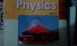 physics book for jee.or also for btech msc bsc