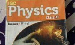 physics book of class 11 at just half rate call me for