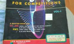 Physics For Compeition Book