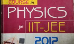 physics for iit-jee by tata Mcgraw-hill's...