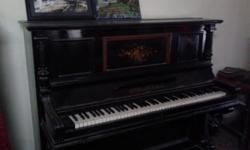 ವಿವರಣ� Acoustic Upright Piano for sale. All