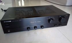 MINT CONDITION Pioneer A 119 integrated stereo