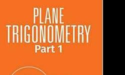 Plant Trigonometry Part 1