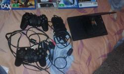 i want to sell my PS2 Play Station in Just rs 6000 in