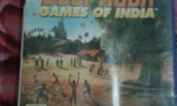 Playstation 2 Desi Roda Games Of India Game Case