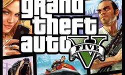 Playstation 3 GTA5 used game less price