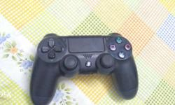 Playstation 4 controller. Original. Indian version.