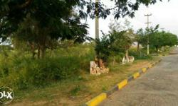 Plot for sale in Kondapur- 900 sq yards- in Rolling