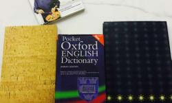 Pocket Oxford English Dictionary Indian Edition Book