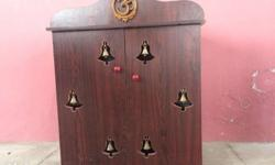 Pooja unit in good condition. Reason for sale: moved to