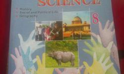 Prachi Social Science Book