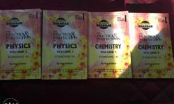 Practice & Perfection Physics & chemistry complete