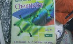 Pradeep 11 Chemistry Vol1 And Vol2 Real Cost 1200 At