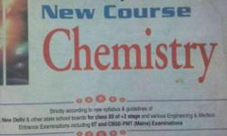 Pradeep NEW COURSE CHEMISTRY both part 1 and 2 for