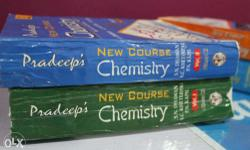 Pradeep's New Course Chemistry by S.N. Dhawan, S.C.