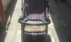 pram in good condition for sale