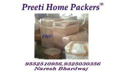Preeti Home Packers & Movers is an India based