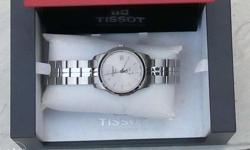 Tissot watch for immediate sale. Please contact only