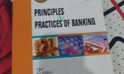 Principles & Practices Of Banking Book