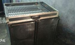 Professional sound system for sale with 6 colums(with