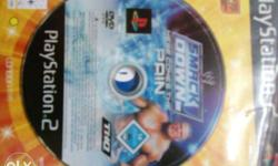 Hie M selling my ps2 OG games CD its a new condition nd