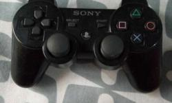 PS3 controller in brand new condition rarely used for