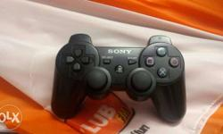 PS3 for Sale Negotiable Prize Including 6 CDs Urgent