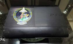 Ps3 in ok condition.With