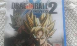 PS4 Dragonball xenoverse 2 best multiplayer game nd