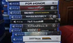 Ps4 games on rent