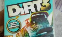 PS 3 - Dirt 3 as like new one