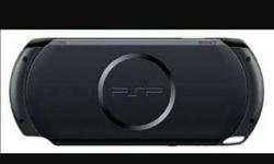 psp in gud condition with bill box papers