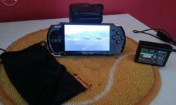 Brand new PSP sony company .3001 model .I buy this game