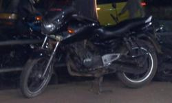 hello friends, i want to sell my pulsar 150 dtsi .