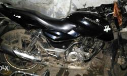 pulsar 150 in excellent condition never repair.. money