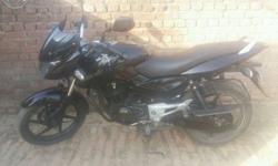 Pulsar black good condition delhi no. For sale