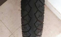 Pulsur 200 nx tyre