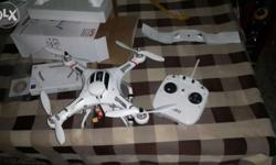 Quadcopter cx20 brand new orignal box ready to fly with