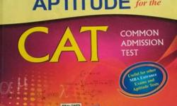 Best Aptitude book for CAT, BANK, SSC and all other