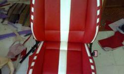 R.K Car Seat Covers Manufacturer & Supplier. Just give